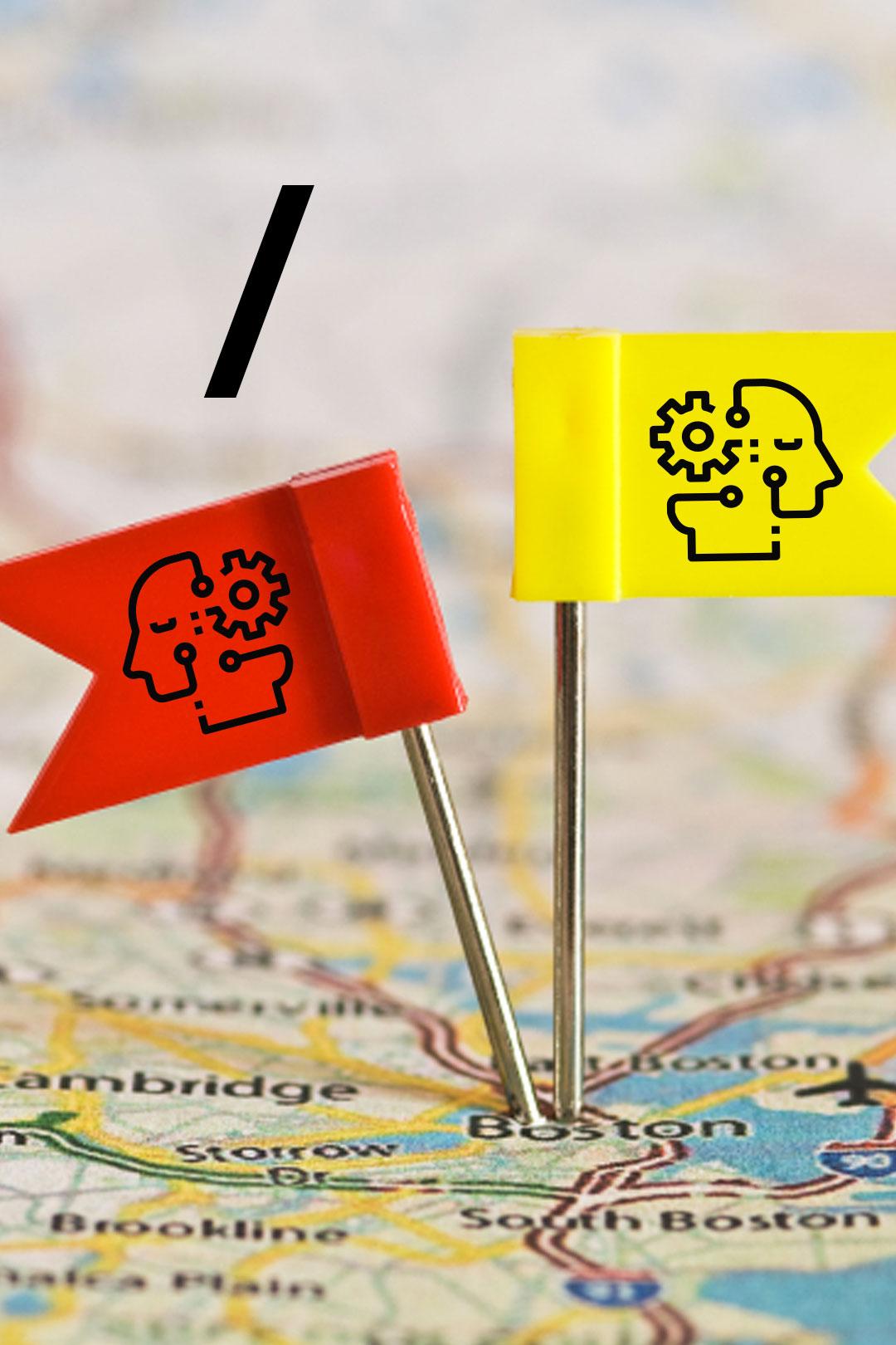Regionalização como ferramenta