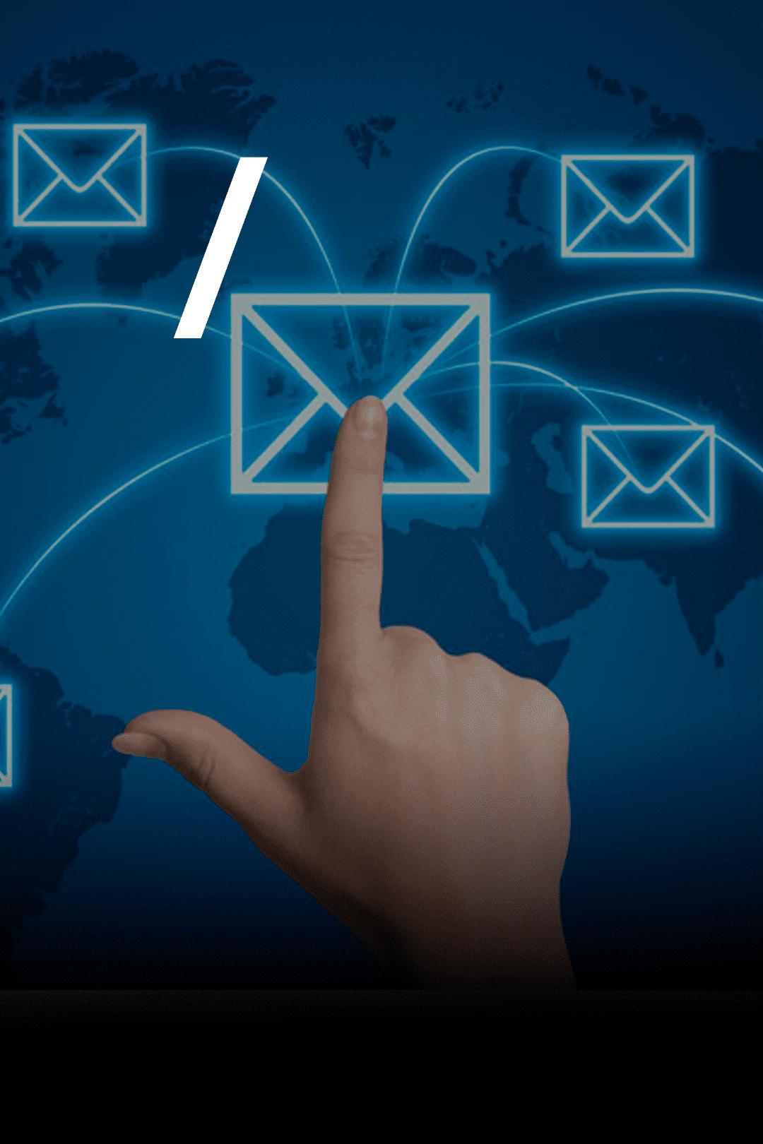 anúncios no Gmail