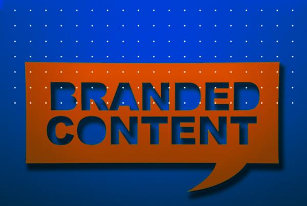 Branded Content e Produção Cultural